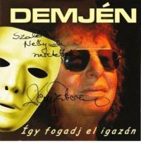 Érzelmi kifejeződés Demjén Ferenc dalszövegeiben