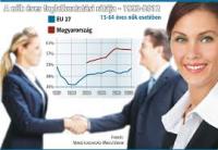 Sokkal rosszabb a nők helyzete a munkában