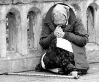 Bárhonnan is nézzük, itt nagy szegénység van